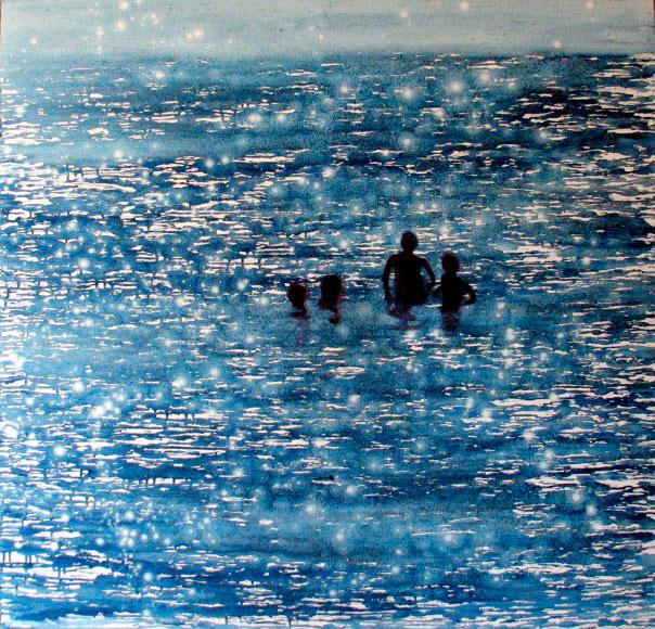 memories2-izik-lambez-2013-acrylic-on-canvas-110-115-cm