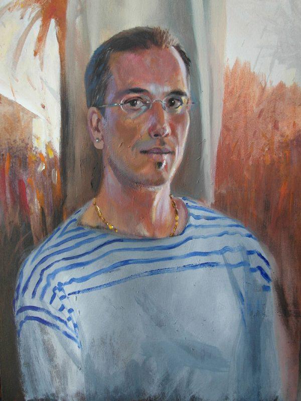 Portrait-izik