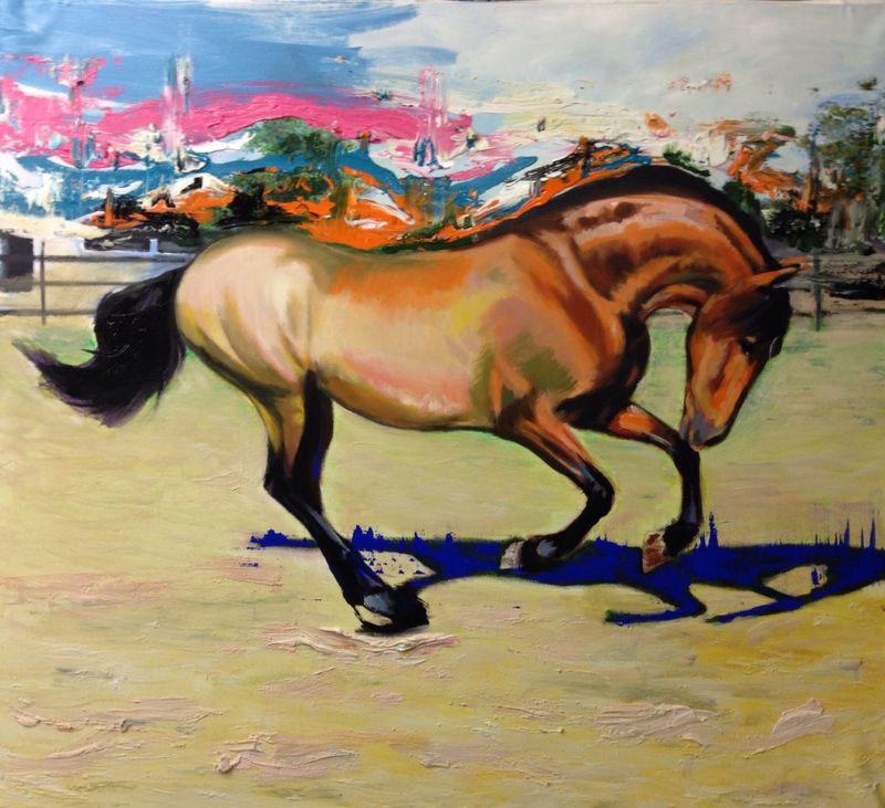 horse-izik-lambez